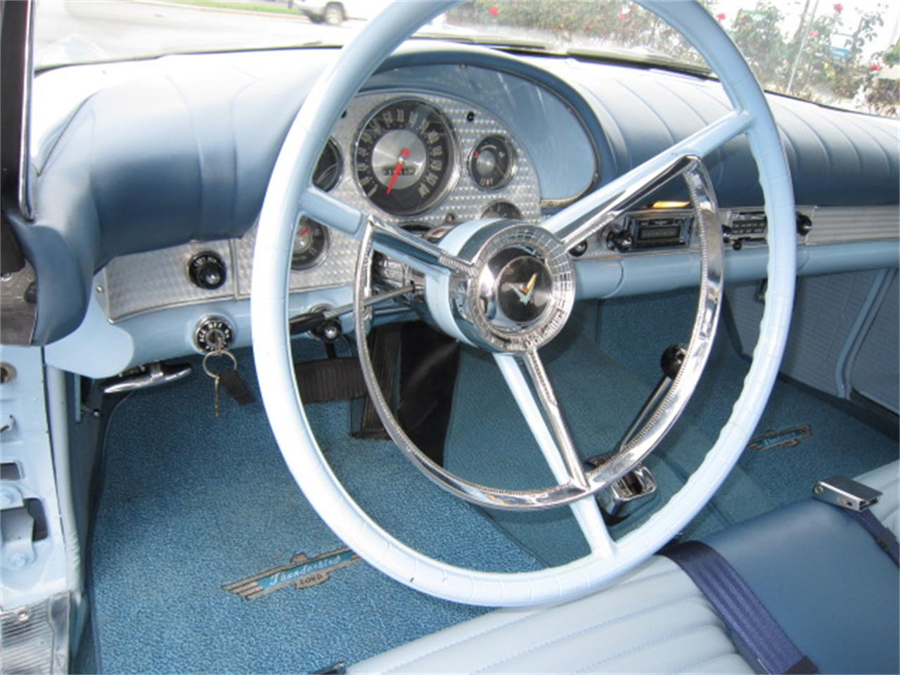 Large Picture of '57 Thunderbird - $59,995.00 - G9B2