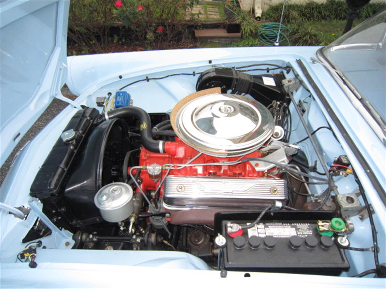 Large Picture of '57 Ford Thunderbird Offered by Auto Quest Investment Cars - G9B2