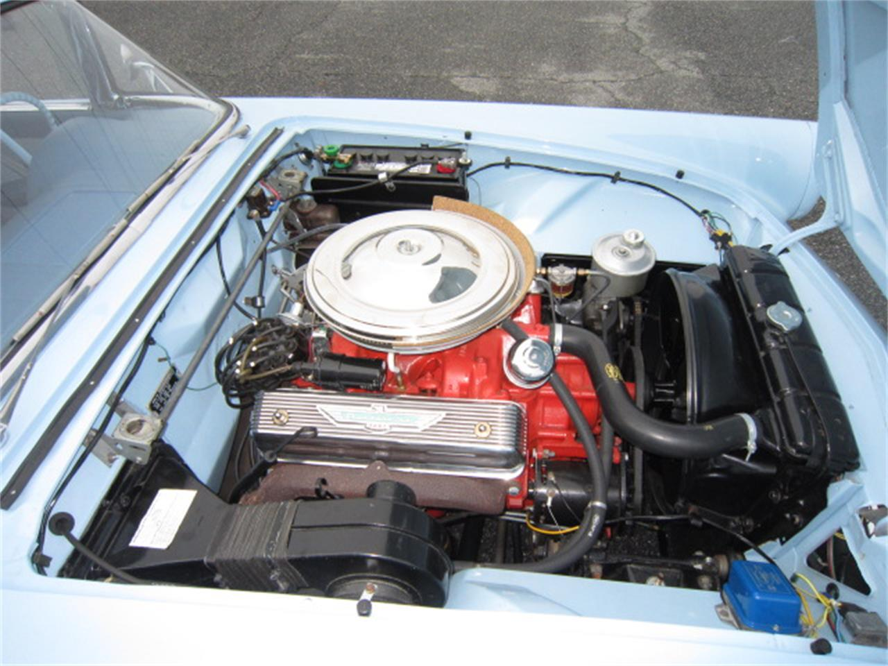 Large Picture of '57 Thunderbird - $59,995.00 Offered by Auto Quest Investment Cars - G9B2