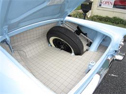 Picture of '57 Ford Thunderbird located in Georgia - $59,995.00 Offered by Auto Quest Investment Cars - G9B2