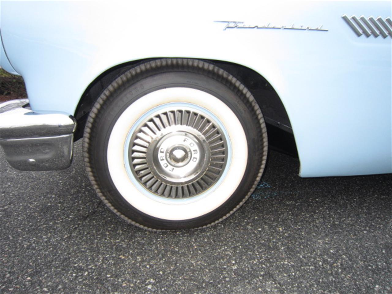 Large Picture of '57 Ford Thunderbird located in Georgia - G9B2