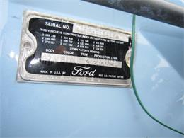 Picture of Classic '57 Ford Thunderbird located in Tifton Georgia - $59,995.00 - G9B2