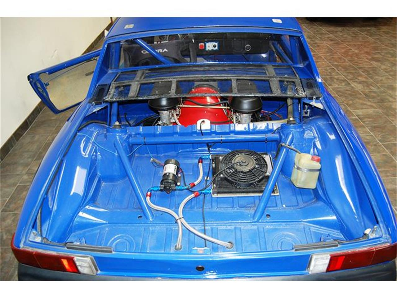 Large Picture of Classic '73 Porsche 914 located in Fallbrook California - $52,000.00 - G9HQ