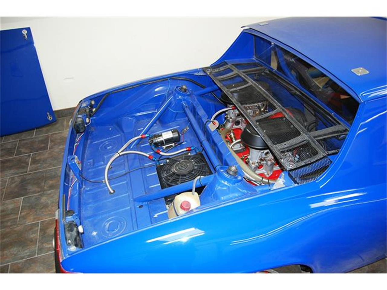 Large Picture of Classic 1973 Porsche 914 - $52,000.00 Offered by CPR Classic Sales - G9HQ