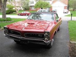 Picture of '66 GTO - G9IM
