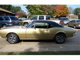Picture of Classic 1967 Firebird - $29,995.00 Offered by a Private Seller - G9J7