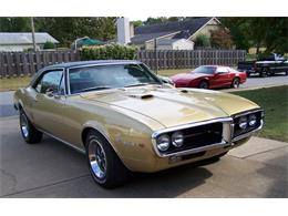 Picture of '67 Pontiac Firebird - G9J7