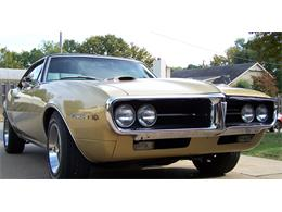 Picture of 1967 Pontiac Firebird located in Arkansas - G9J7