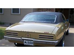 Picture of Classic '67 Firebird - $29,995.00 Offered by a Private Seller - G9J7