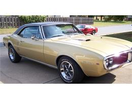 Picture of Classic '67 Pontiac Firebird located in Arkansas - G9J7