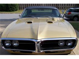 Picture of Classic '67 Pontiac Firebird located in SPRINGDALE Arkansas Offered by a Private Seller - G9J7