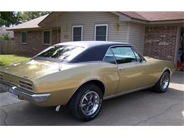Picture of Classic '67 Pontiac Firebird located in SPRINGDALE Arkansas - G9J7