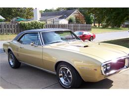 Picture of Classic 1967 Pontiac Firebird located in SPRINGDALE Arkansas - $29,995.00 - G9J7