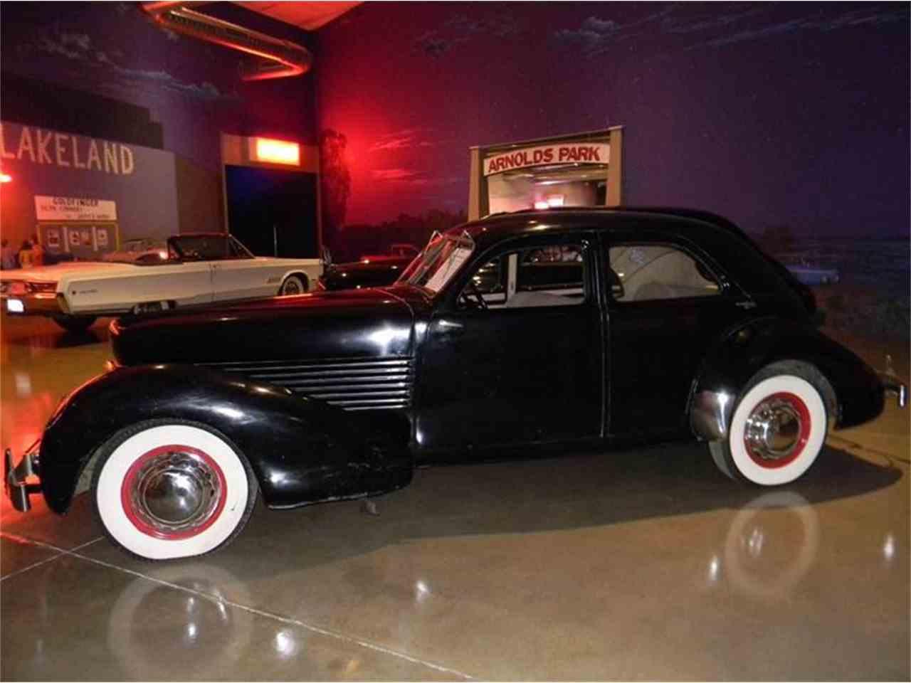 1936 Cord Antique for Sale | ClassicCars.com | CC-758871