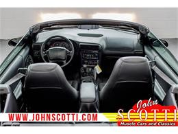 Picture of 2002 Chevrolet Camaro located in Quebec - $38,995.00 Offered by John Scotti Classic Cars - G9NO