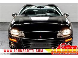 Picture of '02 Chevrolet Camaro located in Quebec Offered by John Scotti Classic Cars - G9NO