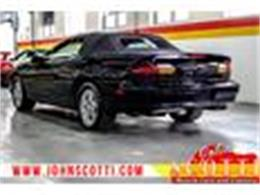 Picture of '02 Chevrolet Camaro located in Montreal Quebec - $38,995.00 Offered by John Scotti Classic Cars - G9NO