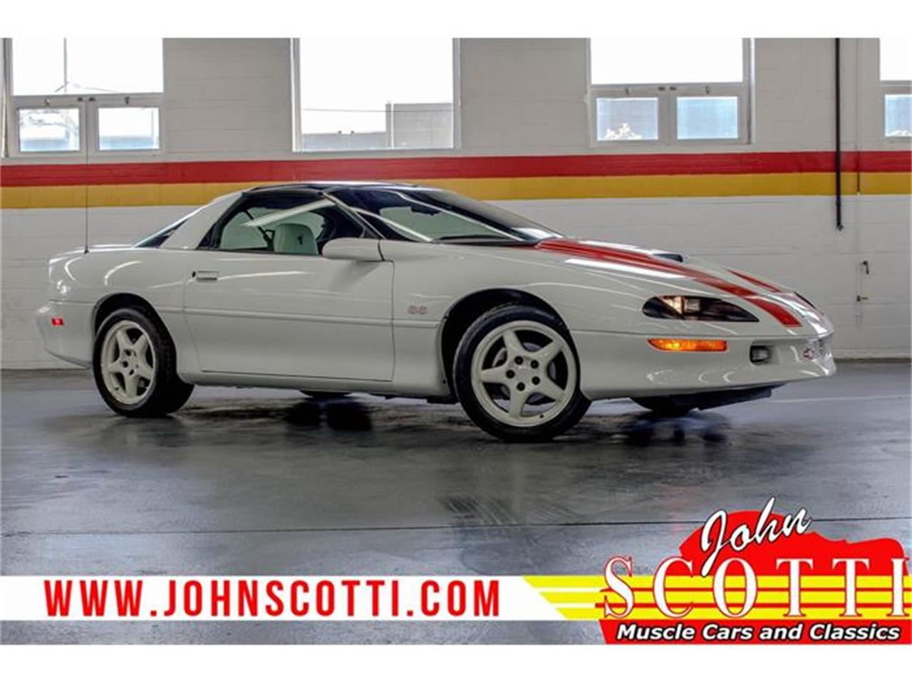 Large Picture of '97 Camaro SS Z28 - $22,990.00 Offered by John Scotti Classic Cars - G9NR