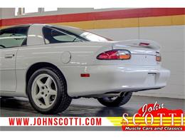 Picture of '97 Chevrolet Camaro SS Z28 - $22,990.00 Offered by John Scotti Classic Cars - G9NR