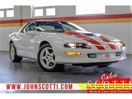 Picture of 1997 Camaro SS Z28 - $22,990.00 Offered by John Scotti Classic Cars - G9NR