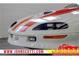 Picture of 1997 Chevrolet Camaro SS Z28 located in Montreal Quebec - $22,990.00 Offered by John Scotti Classic Cars - G9NR