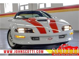 Picture of 1997 Chevrolet Camaro SS Z28 located in Quebec Offered by John Scotti Classic Cars - G9NR