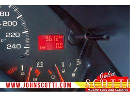 Picture of '97 Camaro SS Z28 located in Montreal Quebec Offered by John Scotti Classic Cars - G9NR