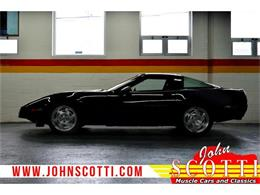 Picture of 1990 Corvette ZR1 Offered by John Scotti Classic Cars - G9NT