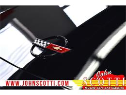 Picture of '90 Corvette ZR1 located in Quebec - $49,995.00 Offered by John Scotti Classic Cars - G9NT