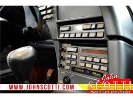 Picture of '90 Chevrolet Corvette ZR1 located in Montreal Quebec - $49,995.00 Offered by John Scotti Classic Cars - G9NT