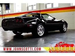Picture of '90 Corvette ZR1 - $49,995.00 Offered by John Scotti Classic Cars - G9NT