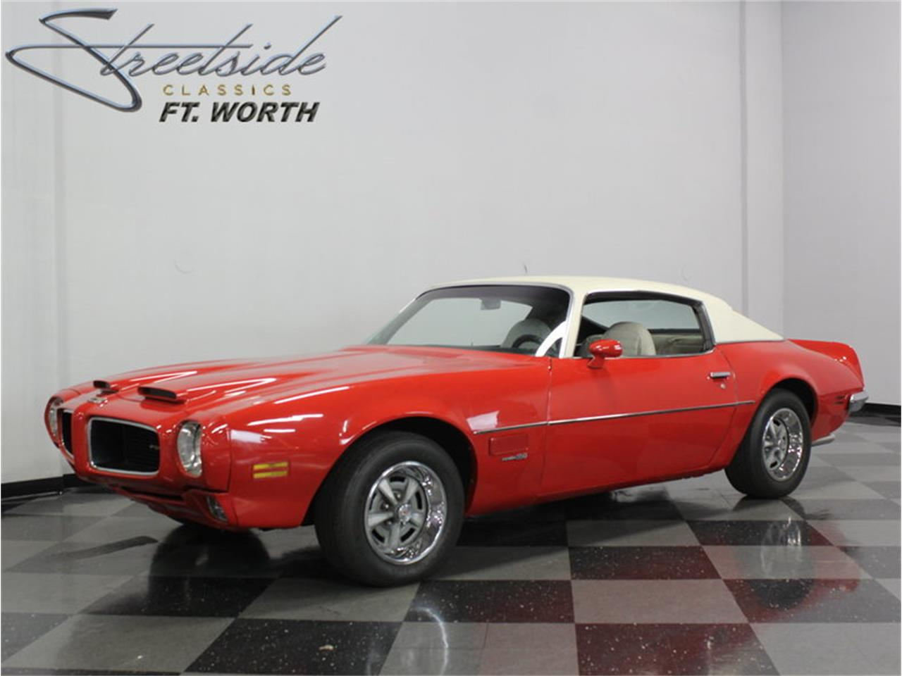 Large Picture of '71 Firebird Formula - G3EE