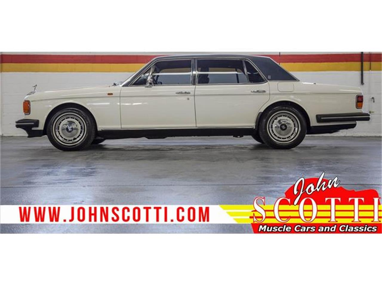 Large Picture of 1990 Rolls-Royce Silver Spur II - G9NZ