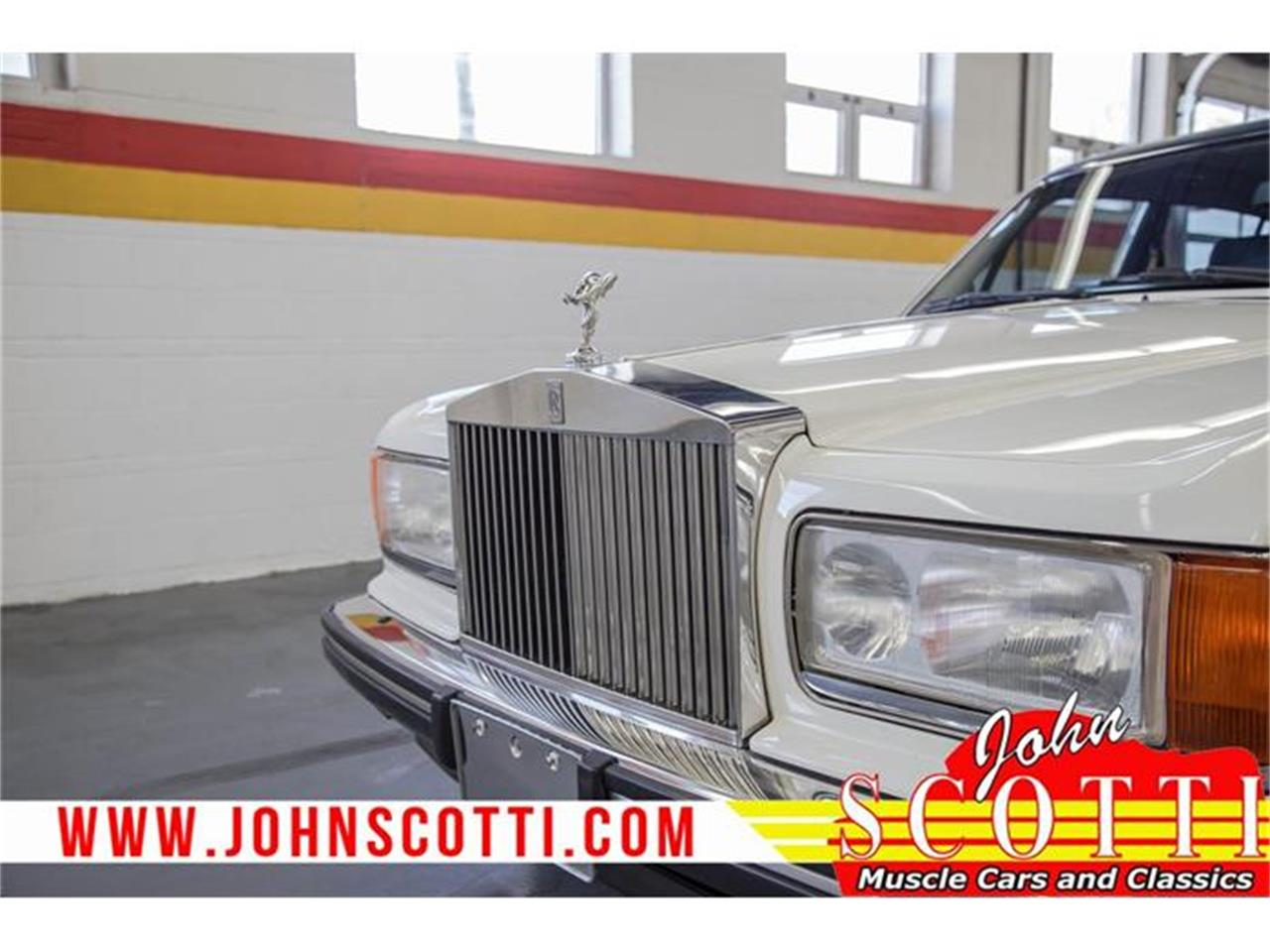 Large Picture of '90 Silver Spur II - $31,900.00 - G9NZ