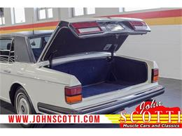 Picture of 1990 Silver Spur II located in Quebec - G9NZ