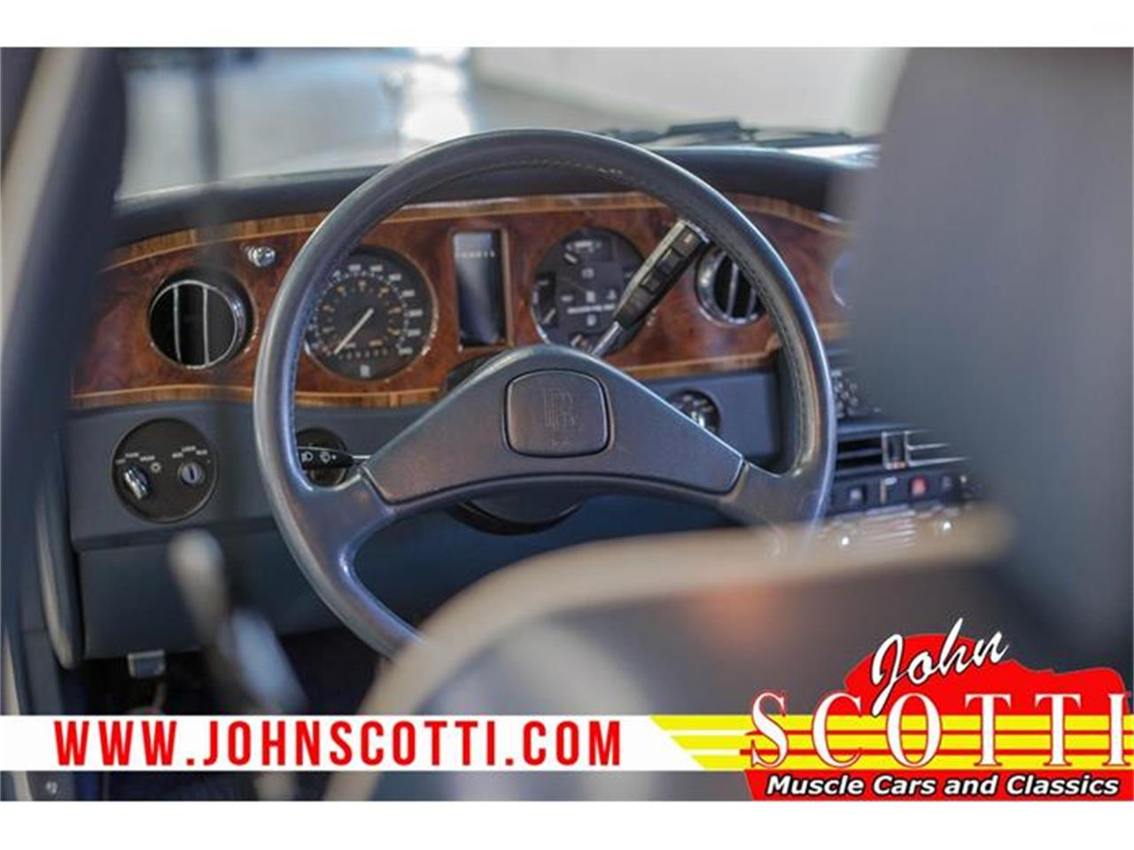 Large Picture of '90 Rolls-Royce Silver Spur II - $31,900.00 - G9NZ