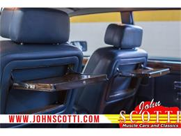 Picture of 1990 Silver Spur II Offered by John Scotti Classic Cars - G9NZ
