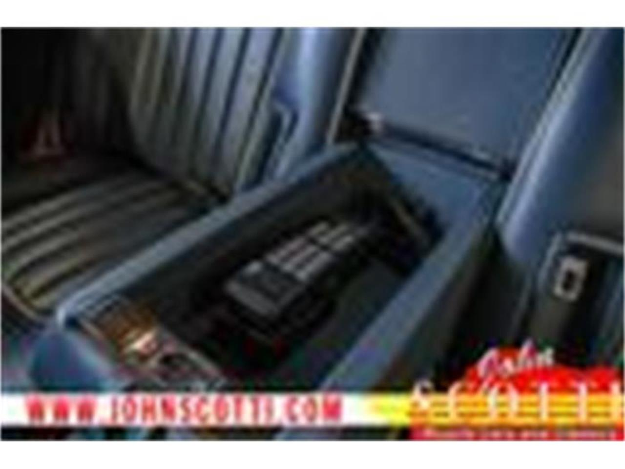 Large Picture of '90 Rolls-Royce Silver Spur II located in Montreal Quebec - $31,900.00 Offered by John Scotti Classic Cars - G9NZ