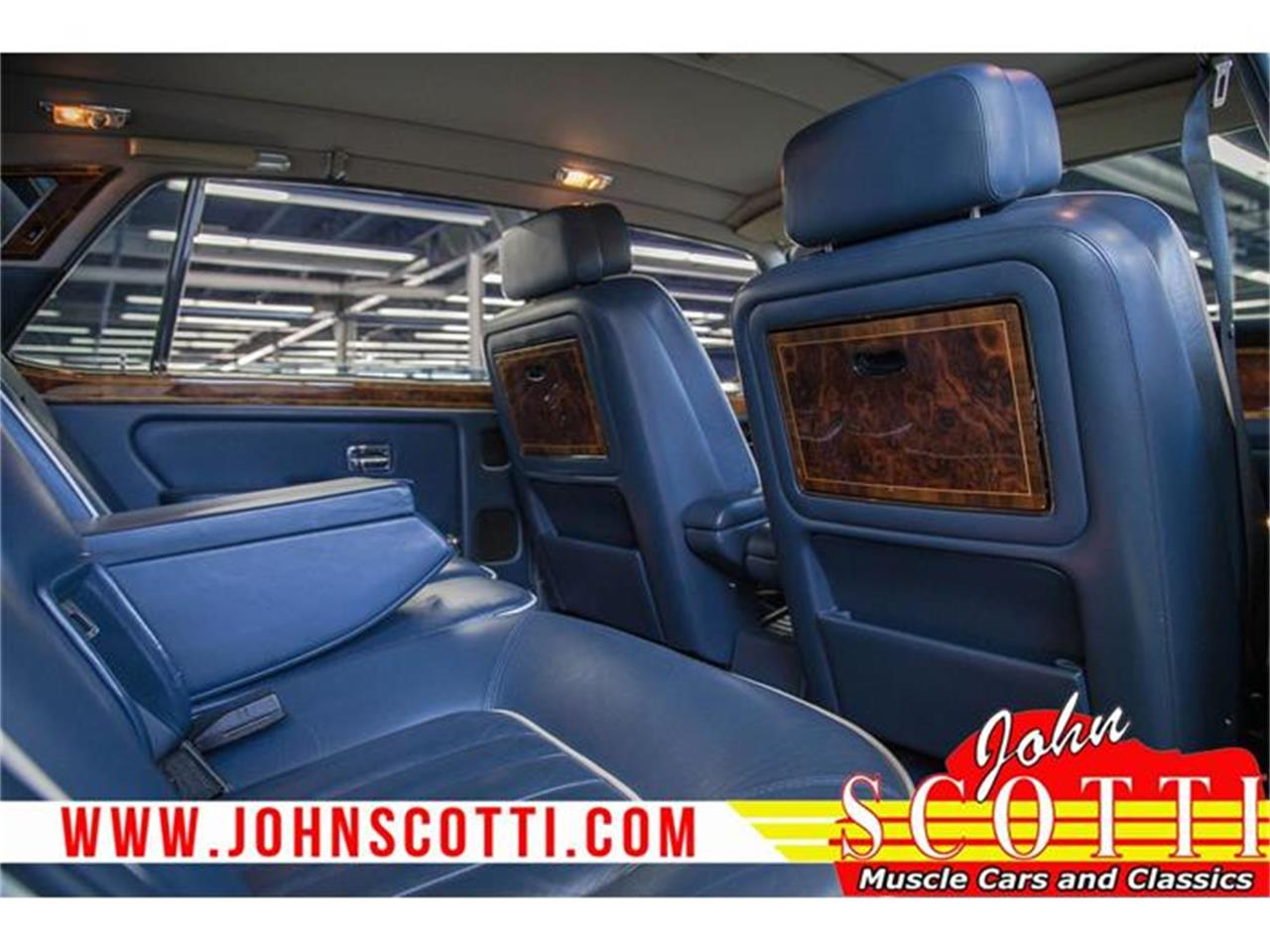 Large Picture of '90 Silver Spur II - $31,900.00 Offered by John Scotti Classic Cars - G9NZ