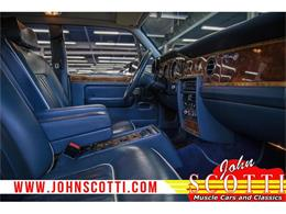 Picture of '90 Silver Spur II - $31,900.00 Offered by John Scotti Classic Cars - G9NZ