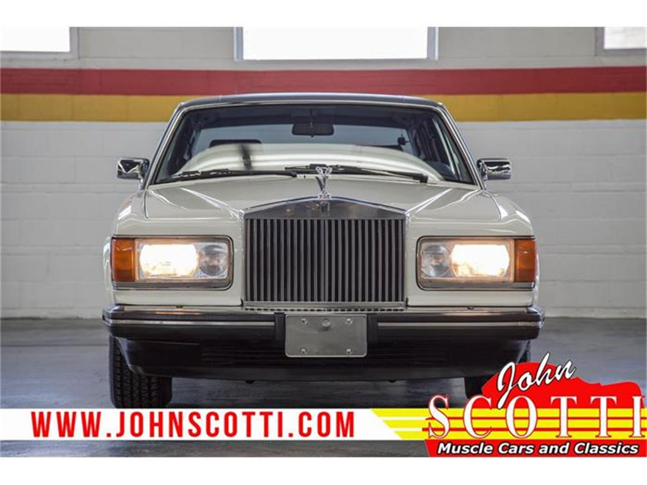 Large Picture of '90 Silver Spur II located in Quebec Offered by John Scotti Classic Cars - G9NZ