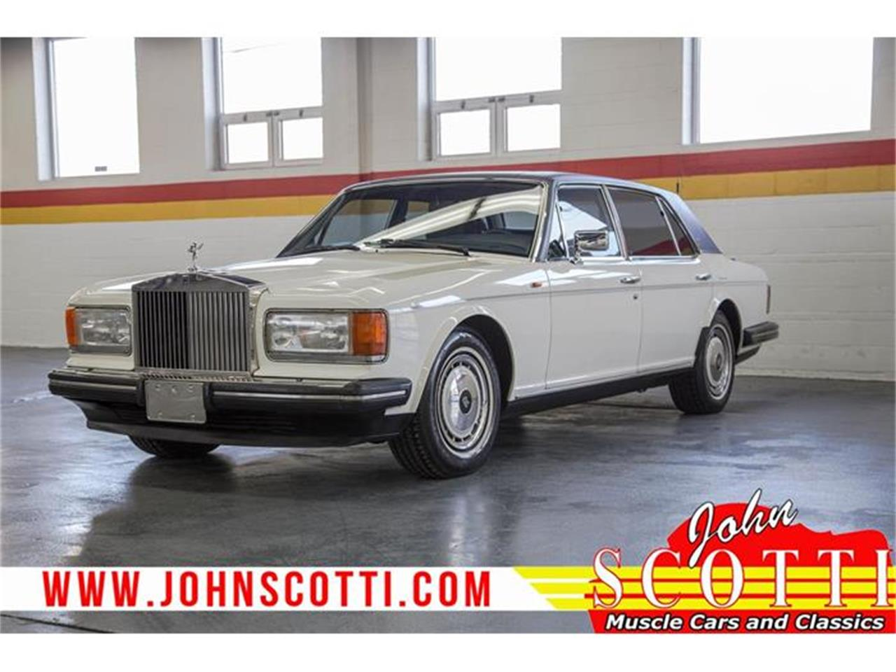 Large Picture of 1990 Rolls-Royce Silver Spur II - $31,900.00 - G9NZ