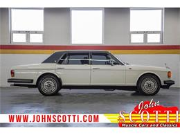 Picture of '90 Rolls-Royce Silver Spur II located in Quebec - $31,900.00 Offered by John Scotti Classic Cars - G9NZ