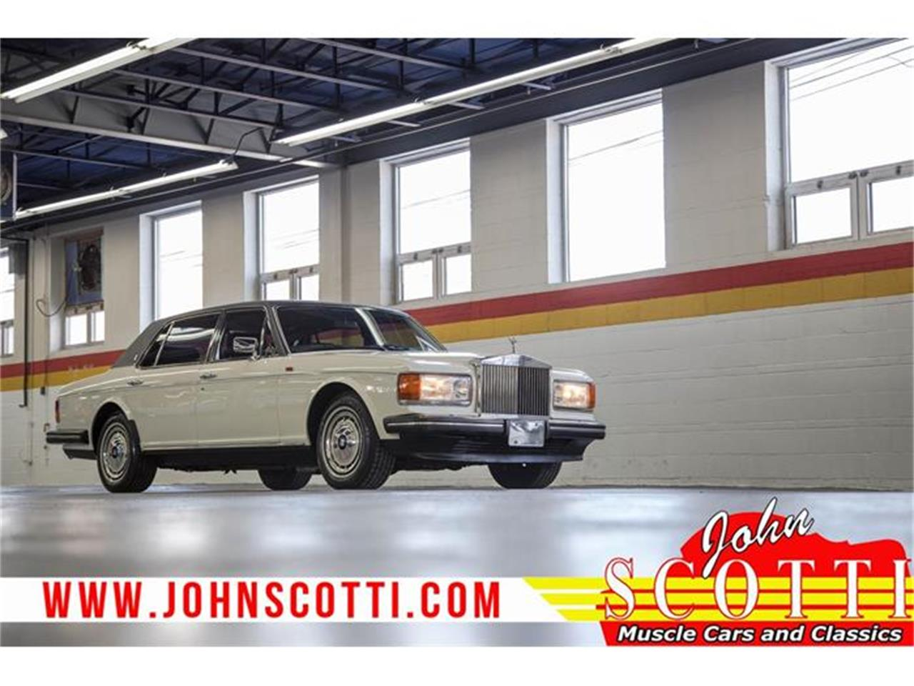 Large Picture of '90 Silver Spur II located in Quebec - G9NZ
