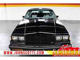 Picture of '87 Grand National - G9O1