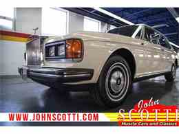 Picture of '85 Silver Spur - G9O2