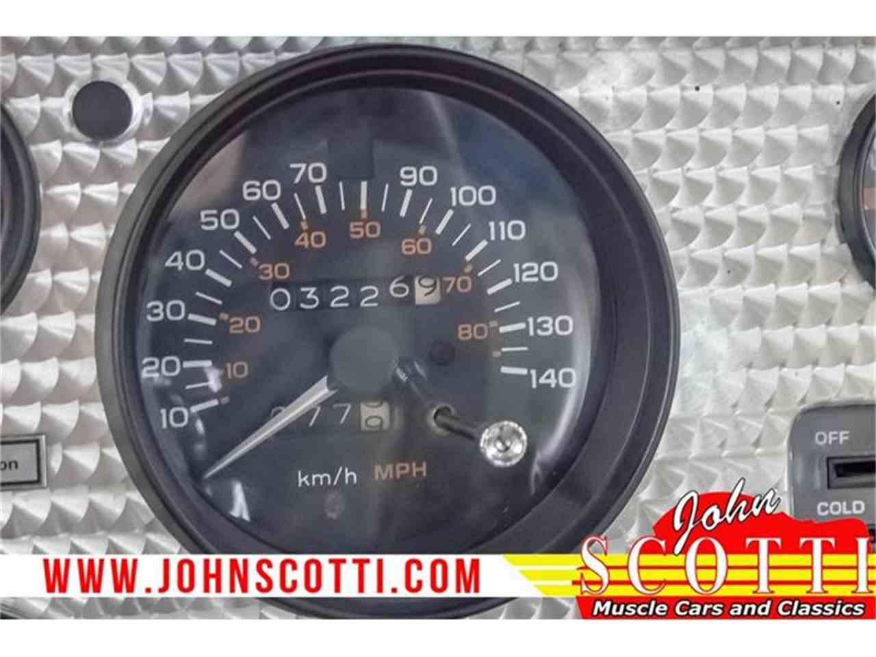 1981 Pontiac Firebird Trans Am for Sale | ClassicCars.com | CC-759027