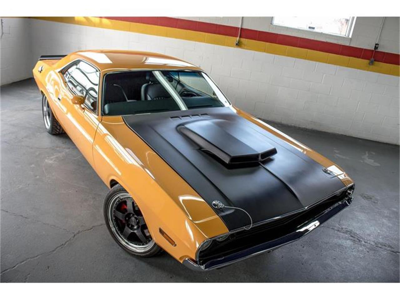 Large Picture of '73 Challenger - G9O8