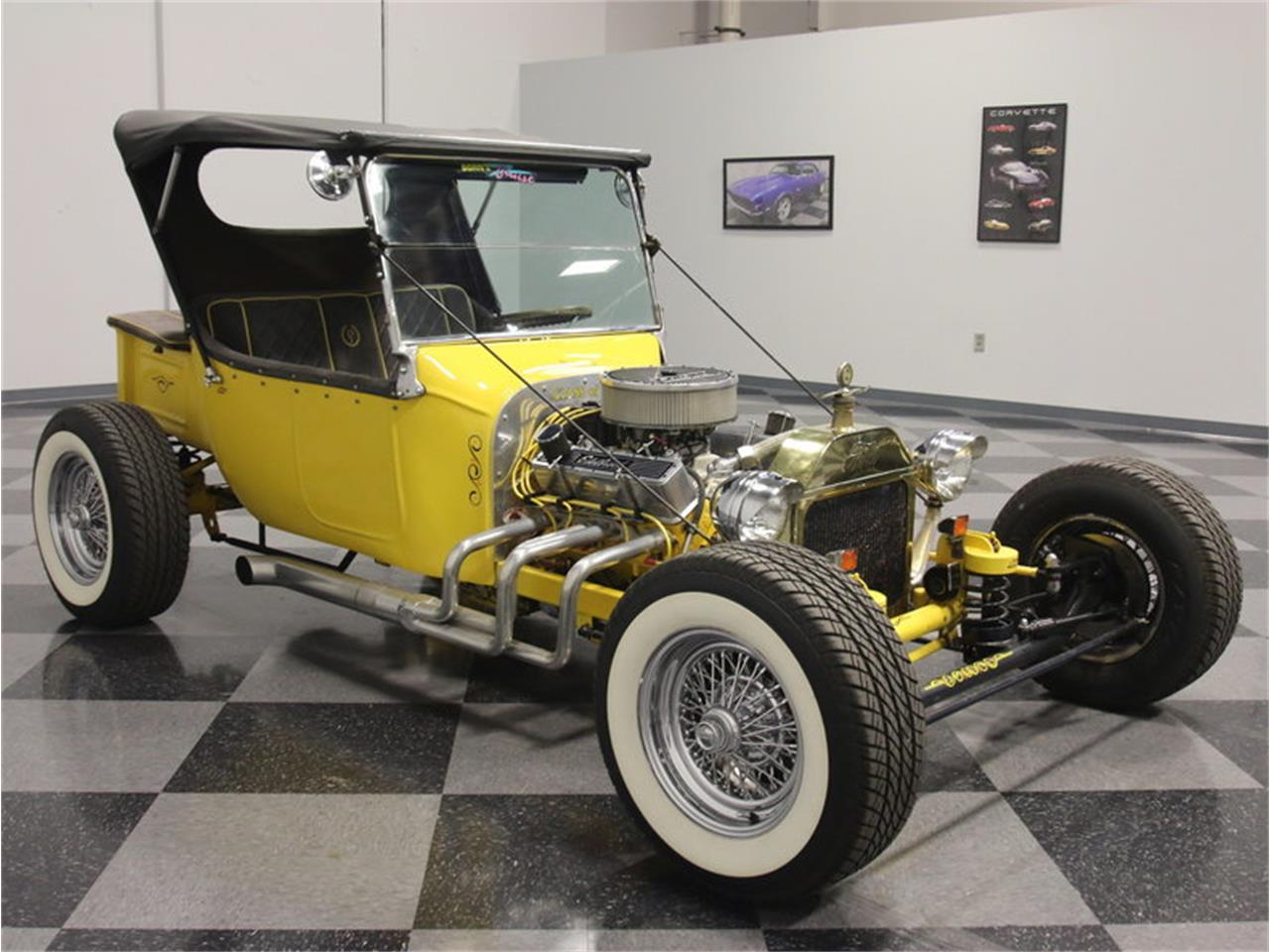 Large Picture of '23 T Bucket - G9P1