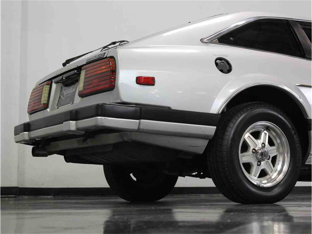Large Picture of '82 280ZX - G9PE